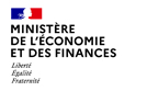 Minist�re de l'�conomie et des finances